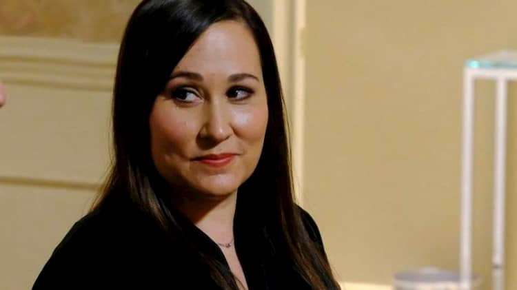 Meredith Eaton Biography. Age. Parents. Siblings. Daughter. Height. MacGyver. and Net Worth. - InformationCradle