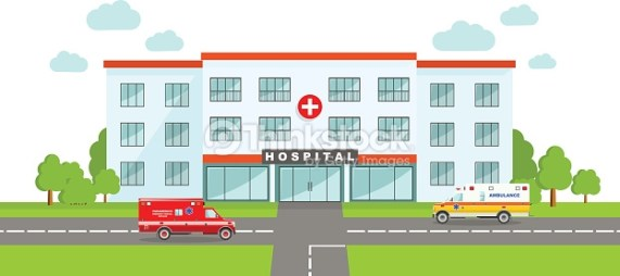 List of Hospitals in Agege
