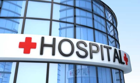 List Of Hospitals in NIgeria