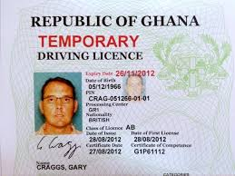 Ghana Drivers License Authority (DLVA) Office Address, Phone Number Contact