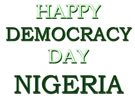 Happy democracy day