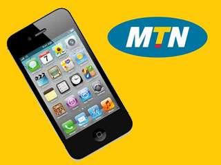 MTN Network Problem