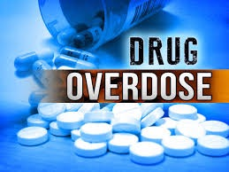 Drugs oversose