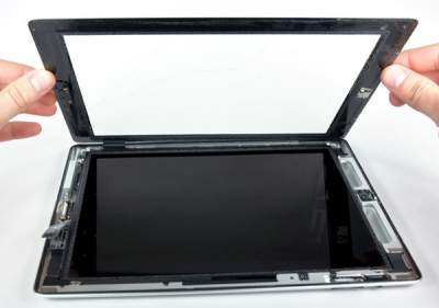 Computer Laptop display - bad screen