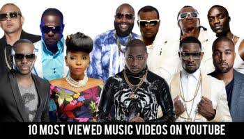 All Nigeria musicians of all time