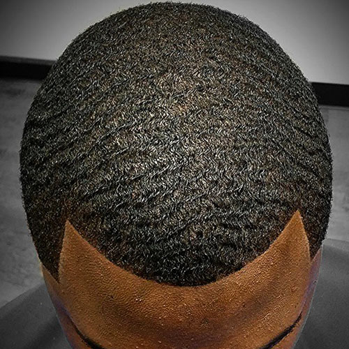 Waves with Shape Up