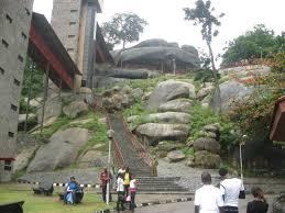 Top 10 Tourist Centres In Nigeria