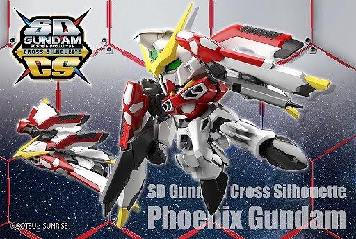 List Of Sd Gundam Cross Silhouette Sdcs Information Islnd