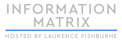 information matrix laurence fishburne