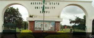 Nasarawa StateUniversity