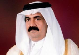 Qatars-emir