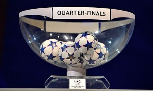 UEFA Champions League and UEFA Europa league