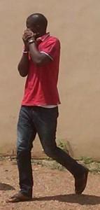 Aregbe convict
