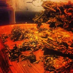 Brymo-Cannabis