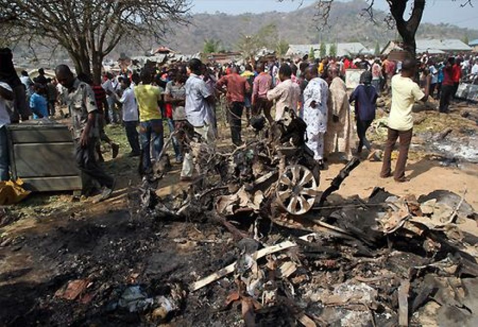 BREAKING!! 14 FULANI HERDSMEN ATTACKED AND BURNT TO DEATH – THE DETAILS WILL SHOCK YOU