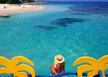Journey: Channel Your Interior Rastafarian With a Go to To Enchanting Jamaica
