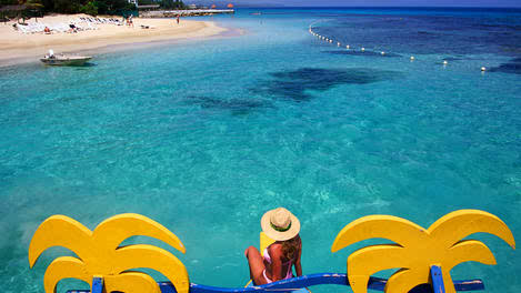 Travel: Channel Your Inner Rastafarian With a Visit To Enchanting Jamaica