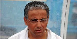 Adel Amrouche.