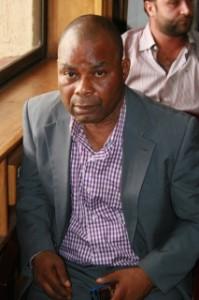 Mr. Samuel Atoi