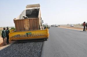 Kano-Maiduguri road