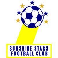Sunshine Stars FC.