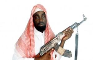 Abu Shekau