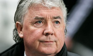 Joe Kinnear Defends Newcastle's Lack of Transfer Activity During the Summer WIndow.