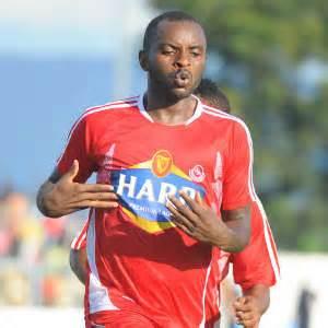 Sunday Mba's Move to Bastia Crumbled.