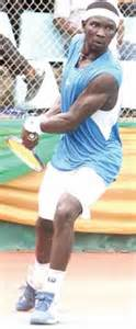 Local Players Prepares for Lagos Tennis Governor's Cup.