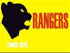 Enugu Rangers.