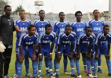 Relegated: 3SC FC Looks to Return Soon.