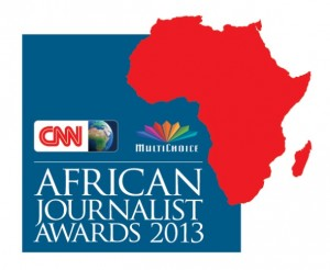 CNNMultichoice African Journalist of the Year Awards