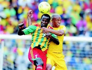 Ethiopia may Play Zambia Ahead of Eagles.