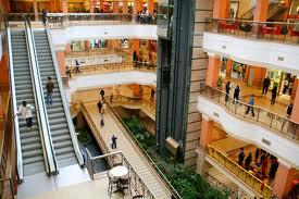 Westgate centre