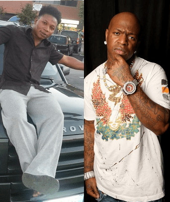 Vic.O Claims Birdman Wants To Sign Him To his Record label ...