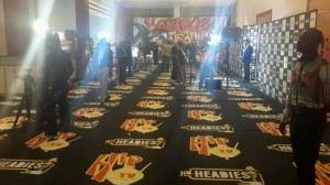 Headies-2013-Black-Carpet
