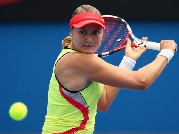 Nadia Petrova Won't Be at the Australian Open.