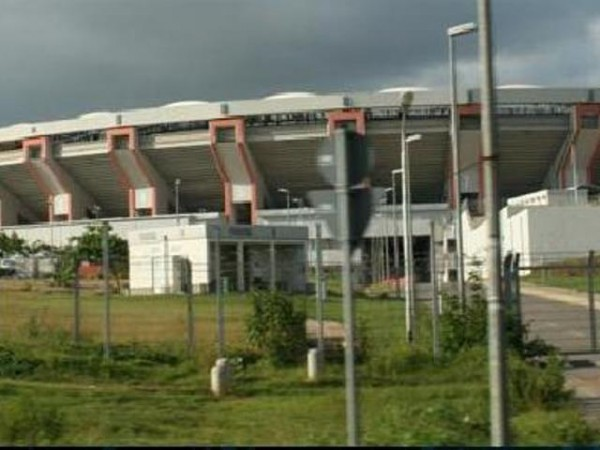 The Abuja National Stadium, venue of the Pre-Season Tournament.