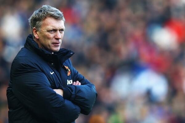 David Moyes Says United Have Had to Play the Referees and the Oppositions.