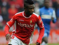 Ezekiel Imoh Gets Eagles Call-Up.