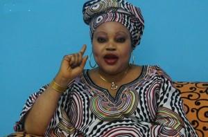 Mrs Modupe Onitiri-Abiola