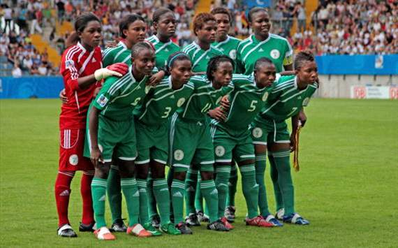 Falconets to Battle England, Korea Republic and Mexico in World Cup.