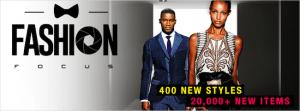 Press Release- Jumia Fashion just went High-street