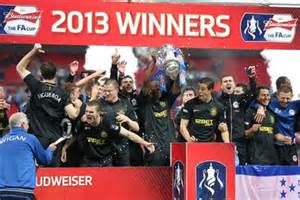 Reigning FA Cup Holders Wigan face Arsenal April 12 at the Wembley Stadium.