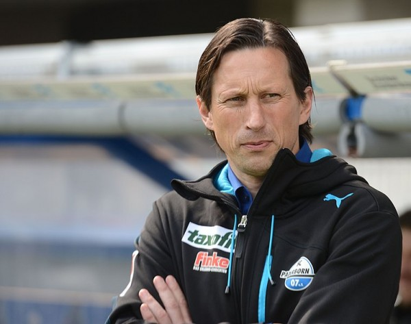 Roger Schmidt to Take Over at Leverkusen Next Season.