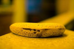Brown-Banana