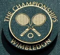 The Wimbledon Begins On Monday 23 June Through Sunday 6 July.