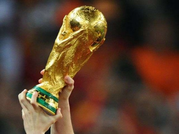 The Fifa World Cup in Brazil Begin June 12.