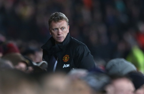David Moyes Has Been Said to Be Involved in a Bar Assault Case.