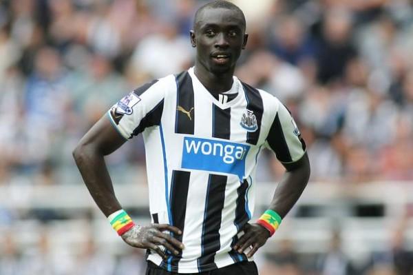 Newcastle Striker Pappis Cisse Undergoes Surgery.